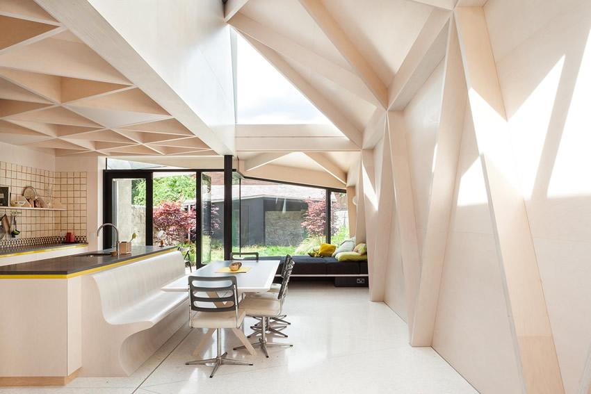 award winning architect sligo design new builds extensions