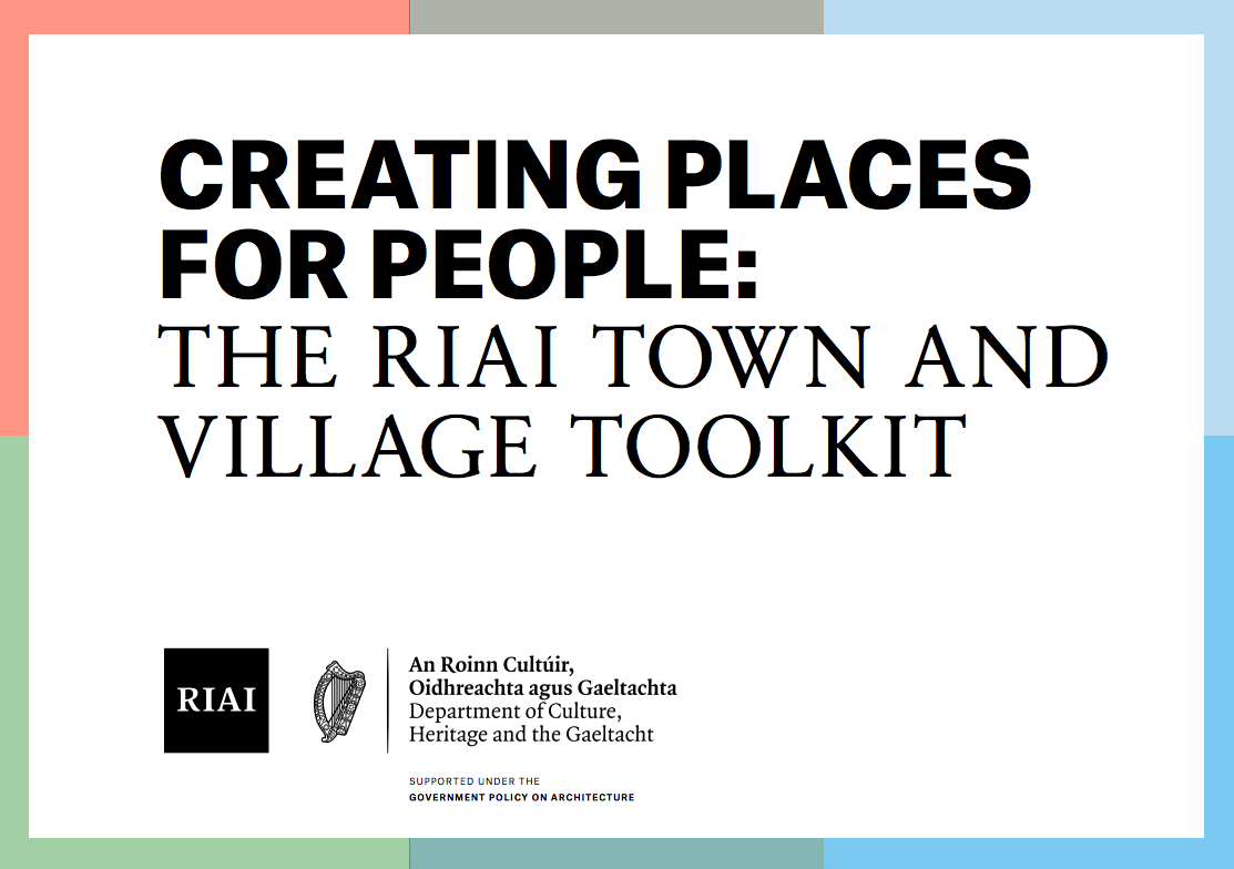 RIAI Town and Village Toolkit