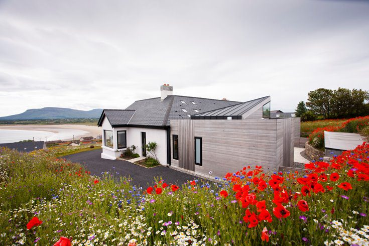 Award Winning Architect Sligo Design New Builds